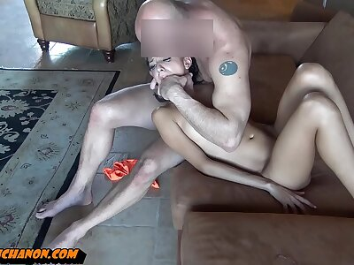 Hime Meets Hoby for a Fast Fuck, Prospect Fuck & Anal