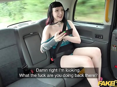 Dissemble Taxi Lara Malvo in unending rough sex respecting rimming