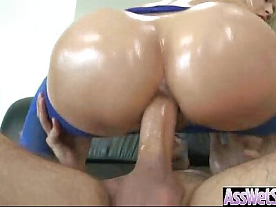 Dishevelled Oiled Big Ass Girl Obtain Bottomless gulf Nailed Heavens Cam movie-04