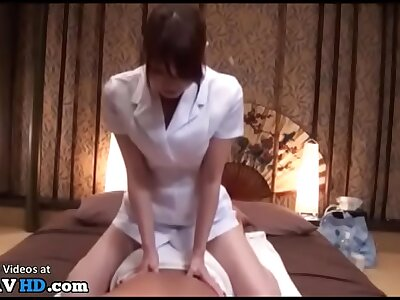 Japanese professional knead and shower dealings